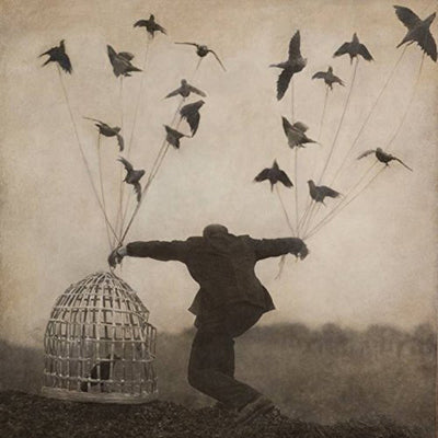 The Gloaming 2 - The Gloaming [VINYL]