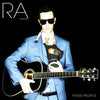 These People - Richard Ashcroft [CD]