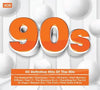 90s - Various Artists [CD]