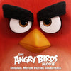 The Angry Birds Movie - Various Artists [CD]
