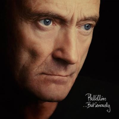 ...But Seriously:   - Phil Collins [CD Deluxe Edition]