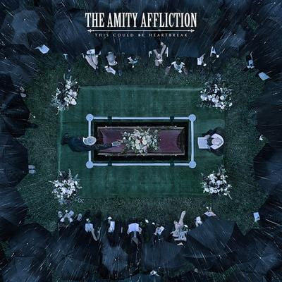 This Could Be Heartbreak - The Amity Affliction [CD]