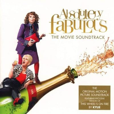 Absolutely Fabulous - Various Artists [CD]
