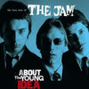About the Young Idea: The Best of the Jam - The Jam [VINYL]