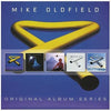 Mike Oldfield:   - Mike Oldfield [CD]