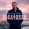 Upon a Different Shore:   - Alexander Armstrong [CD]