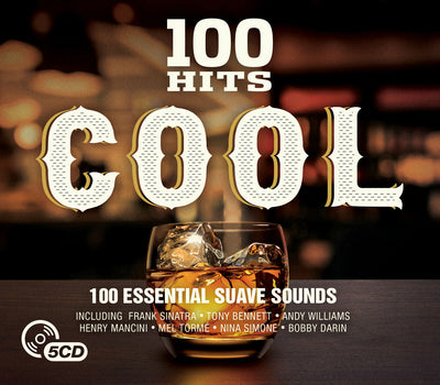 100 Hits: Cool - Various Artists [CD]