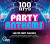 100 Hits: Party Anthems - Various Artists [CD]