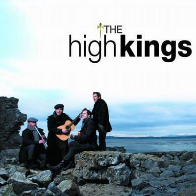 The High Kings - The High Kings [CD]