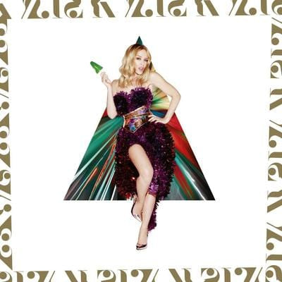 Kylie Christmas (Snow Queen Edition) - Kylie Minogue [CD]