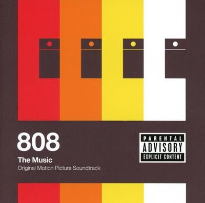 808: The Music:   - Various Artists [CD]