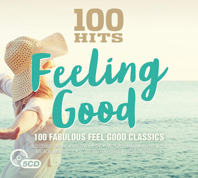 100 Hits: Feeling Good - Various Artists [CD]