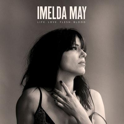 Life Love Flesh Blood - Imelda May [CD]