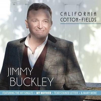 California Cotton Fields - Jimmy Buckley [CD]