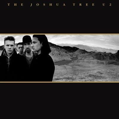 The Joshua Tree: 30th Anniversary Edition - U2 [VINYL]