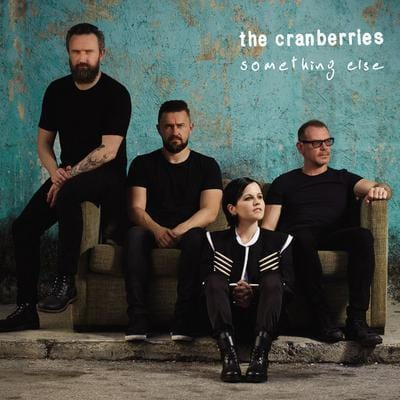Something Else:   - The Cranberries [CD]