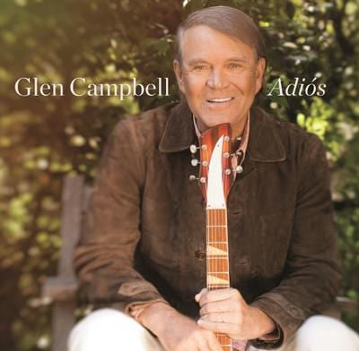 Adiós - Glen Campbell [CD Special Edition]