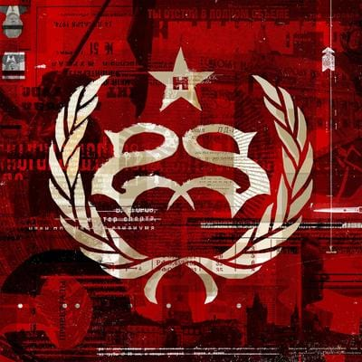 Hydrograd:   - Stone Sour [CD]