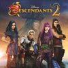 Descendants 2 - Various Performers [CD]