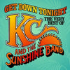 Get Down Tonight: The Best of KC and the Sunshine Band - KC and the Sunshine Band [CD]