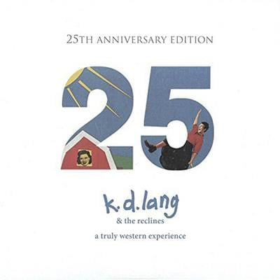 A Truly Western Experience - k.d. lang [CD]