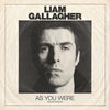 As You Were:   - Liam Gallagher [CD Deluxe Edition]