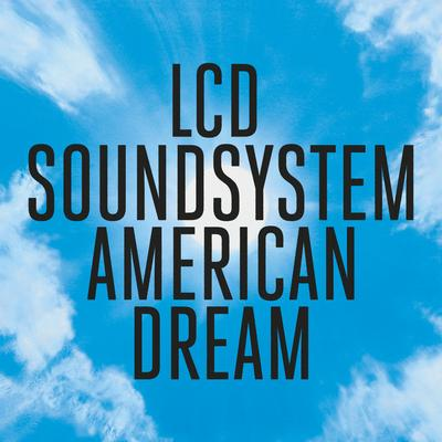 American Dream - LCD Soundsystem [CD]