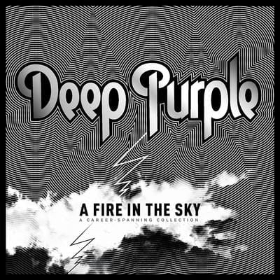A Fire in the Sky:   - Deep Purple [CD Deluxe Edition]