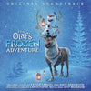 Olaf's Frozen Adventure:   - Christophe Beck and Jeff Morrow [CD]