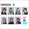 Red Pill Blues - Maroon 5 [CD]
