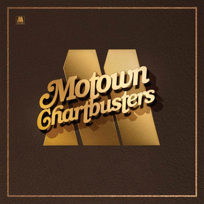 Motown Chartbusters - Various Artists [VINYL]