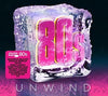 Absolute 80s Unwind:   - Various Artists [CD]