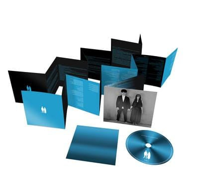 Songs of Experience - U2 [CD Deluxe Edition]