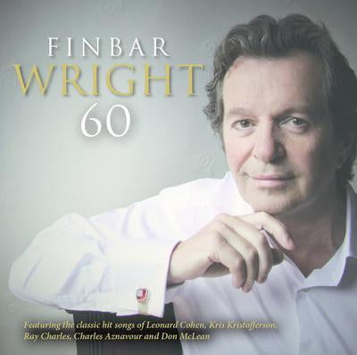 60 - Finbar Wright [CD]