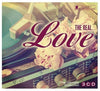 The Real... Love - Various Artists [CD]