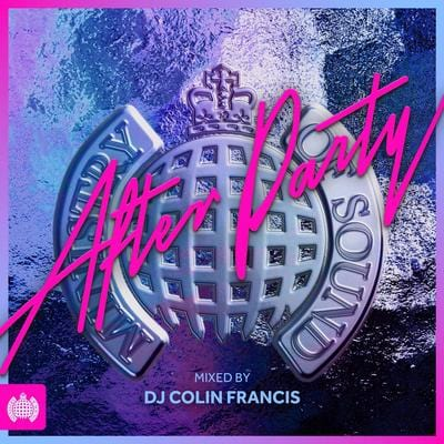 After Party: Mixed By DJ Colin Francis - Various Artists [CD]
