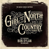 The Music Which Inspired 'Girl from the North Country': The Original Bob Dylan Recordings - Bob Dylan [CD]