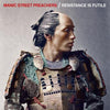 Resistance Is Futile - Manic Street Preachers [CD Deluxe Edition]
