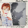 Scary Monsters (2017 Remaster):   - David Bowie [VINYL]