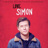 Love, Simon:   - Various Artists [CD]