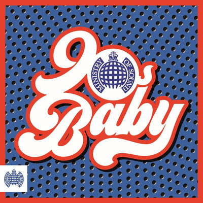 90s Baby:   - Various Artists [CD]