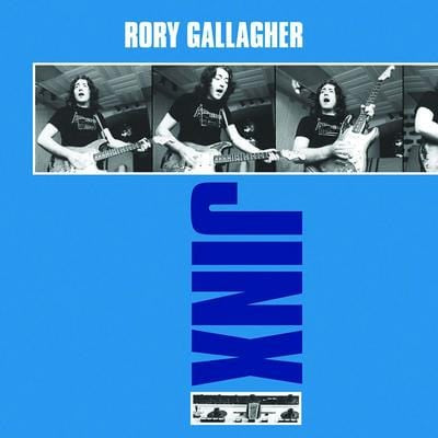 Jinx - Rory Gallagher [CD]