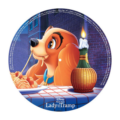 Lady and the Tramp - Various Performers [VINYL]