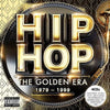 Hip-Hop: The Golden Era 1979-1999 - Various Artists [CD]