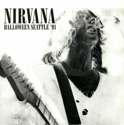 Halloween Seattle '91 - Nirvana [VINYL]