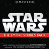 Star Wars - Episode V: The Empire Strikes Back - John Williams [CD]