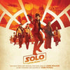 Solo: A Star Wars Story:   - John Williams and John Powell [CD]