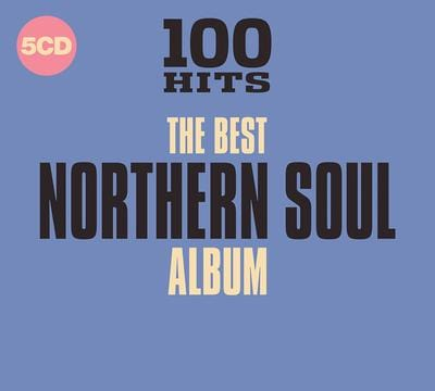 100 Hits: The Best Northern Soul Album - Various Artists [CD]