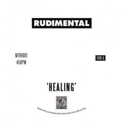 Healing/No Fear:   - Rudimental [VINYL Limited Edition]
