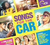 Songs for the Car - Various Artists [CD]